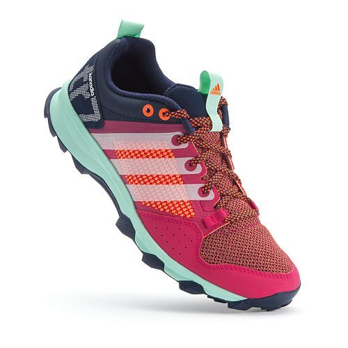 info for f6bb7 ab88b adidas Kanadia TR 7 Women s Trail Running Shoes in 2019   Adidas    Pinterest   Trail running shoes, Running Shoes and Adidas trail running  shoes