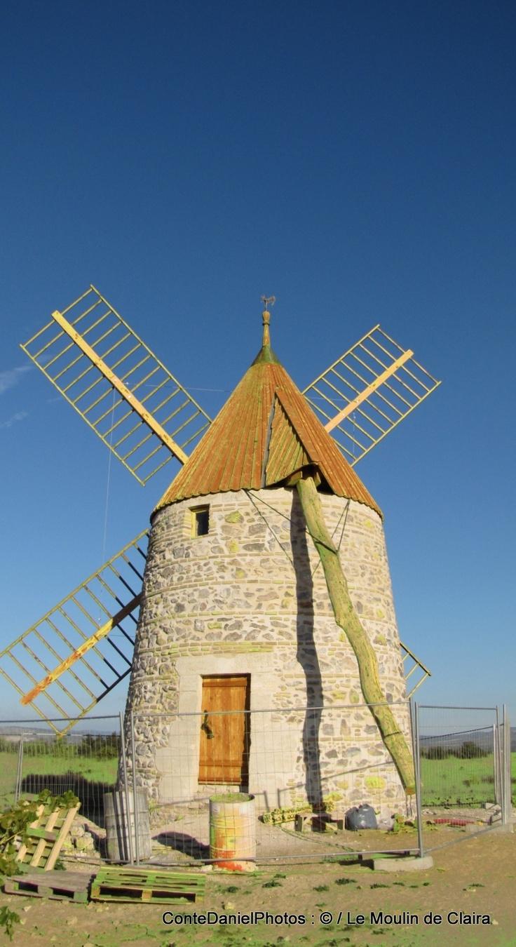 Le Moulin de Claira I Pyrénées-Orientales