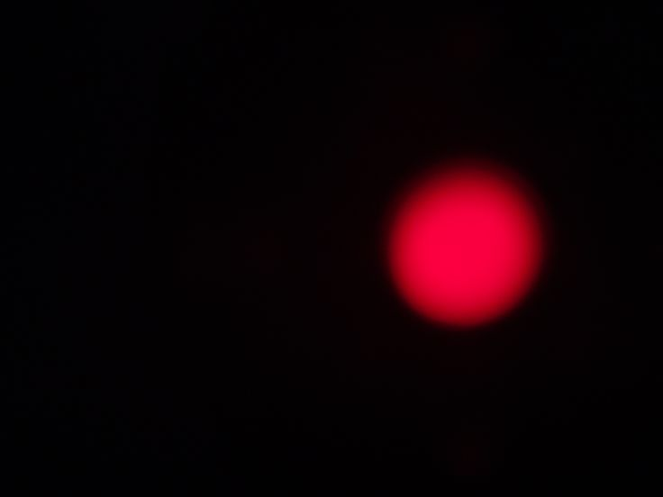 Mystery light 3/5