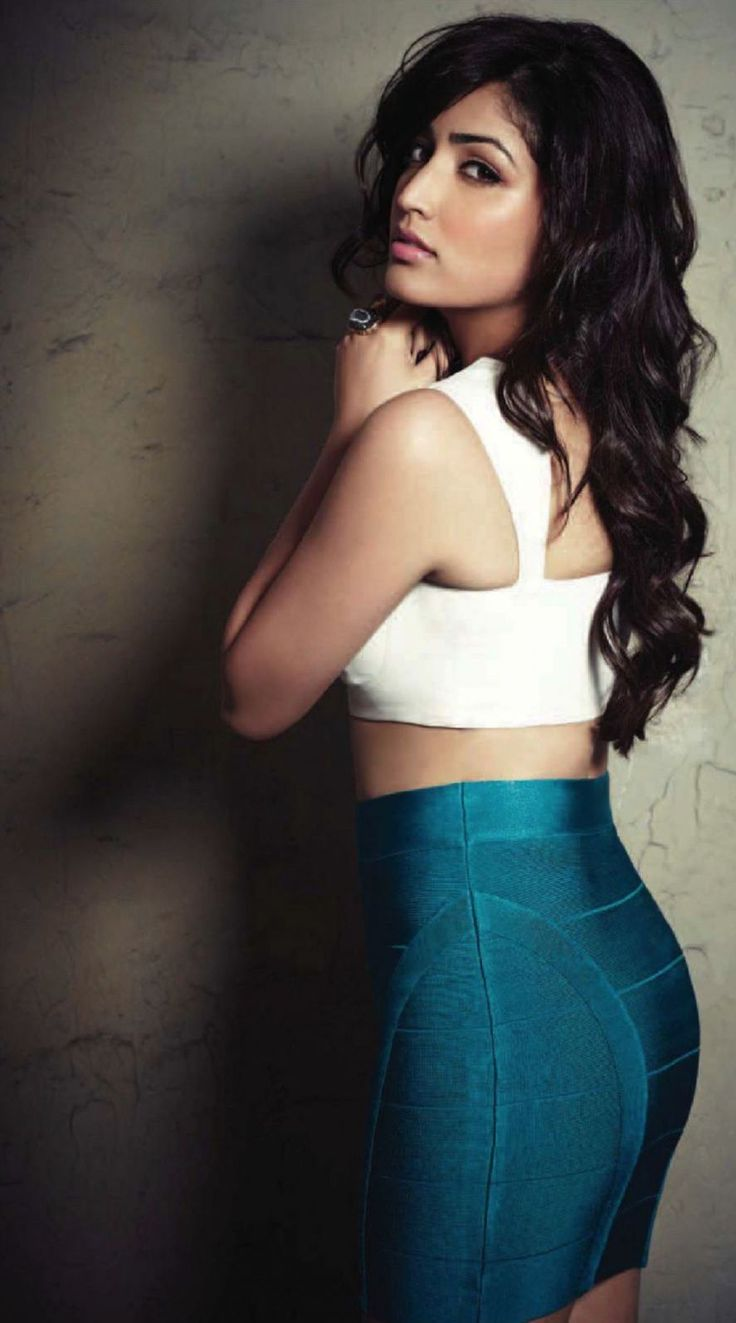 Yami Gautam sexy photoshoot for FHM India.