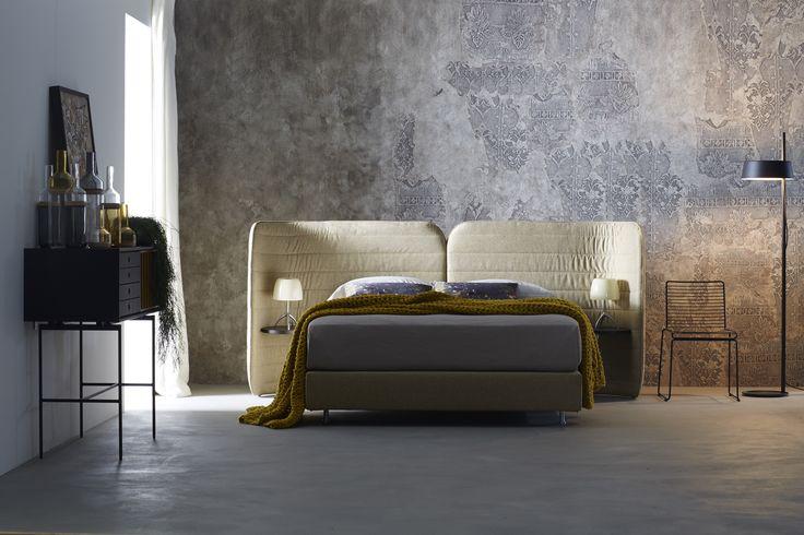 Bett Calm2. Bett möbel, Schramm betten, Bett ideen