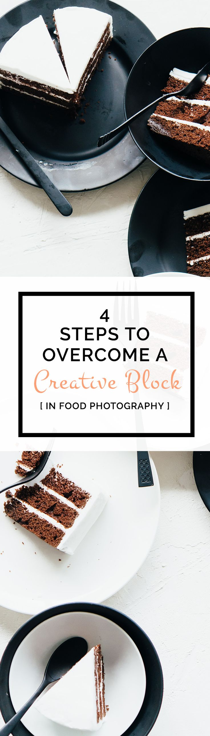 #digitalmarketing . 4 Steps to Overcome a Creative Block in Food Photography | What do you do if our arch nemesis strikes whilst we are shooting? Even worse, you're on set and the client is watching you struggle! Check out these 4 steps that'll have you back on your photography game in no time.
