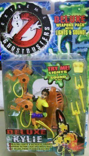 Extreme Ghostbusters Deluxe Kylie @ niftywarehouse.com #NiftyWarehouse #Ghostbusters #Movie #Ghosts #Movies #Film
