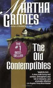 The+Old+Contemptibles+(Mass+Market+Paperback+–+1992)+by+Martha+Grimes