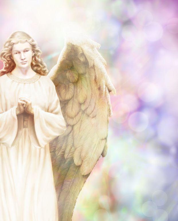 Message de l'ange Haziel au sujet des événements actuels sur terre, utilisez votre discernement.