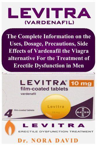 Levitra prescriptions