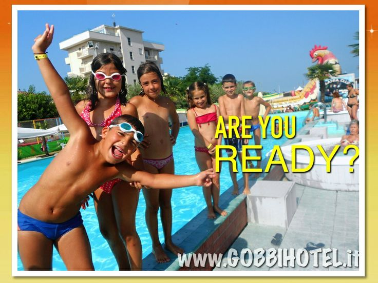 Gobbi Hotels (Parco marco Sport) Gatteo Mare Italy