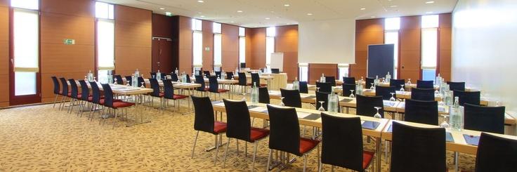 Tagungen und Veranstaltungen   Ameron Hotel Regent Köln