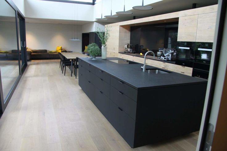 151 besten Küche Bilder auf Pinterest | Hausbau, Küche esszimmer und ...