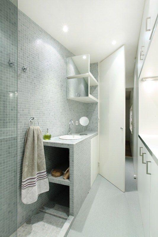 exemple de salles de bain ralises - Exemple Salle De Bain Design
