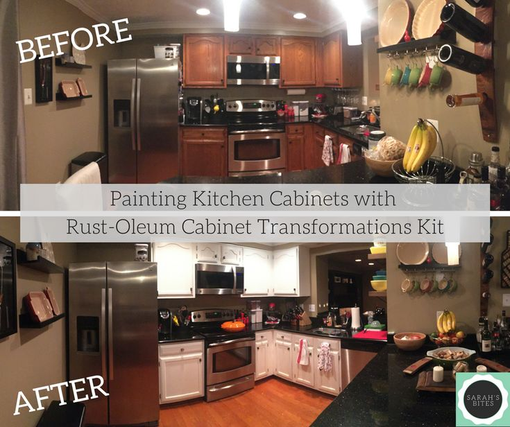 Painting Kitchen Cabinets With Rustoleum: Best 25+ Cabinet Transformations Ideas On Pinterest