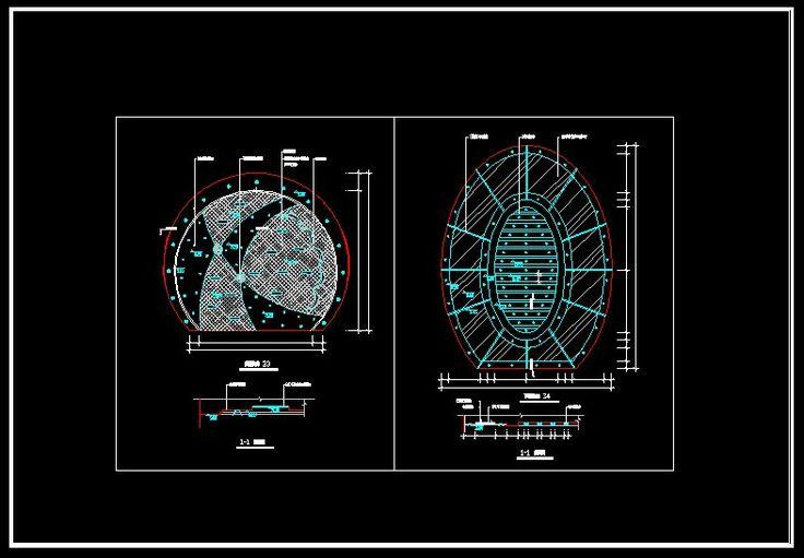 ★【Ceiling Design Template】★ http://www.boss888.net/autocad/b12.htm Ceiling Design Ideas Ceiling Details Ceiling CAD Drawings Decorative Elements CAD Library | AutoCAD Blocks | AutoCAD Symbols | CAD Drawings | Architecture Details│Landscape Details