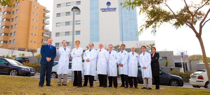 OFTALMAR dispone de un equipo humano ético y de prestigio al cuidado de tus ojos, junto con la última tecnología y los más avanzados procedimientos.