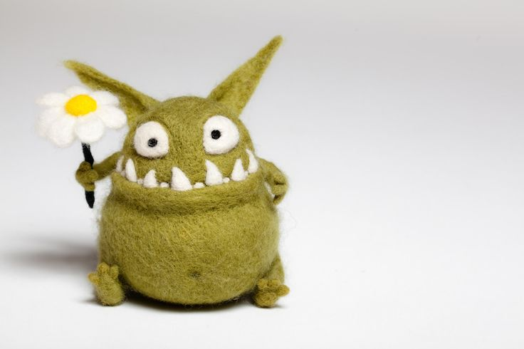 Too much #stress brings out the dark side in us. Keep your stress monster caged in! #performance