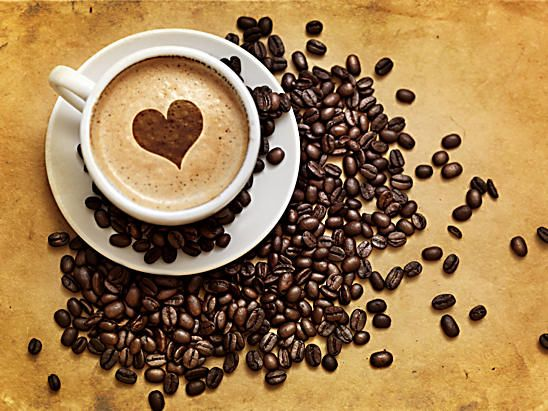 Positive and negative coffee effects on health - Little Piece Of Me