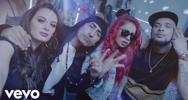Dr Zeus Party Nonstop Lyrics ft. Jasmine Sandlas, Ikka: Latest Party Song starring Evelyn Sharma. I wanna party nonstop stop Song: Party Nonstop  Singers: Dr. Zeus, Jasmine Sandlas & Ikka  Lyrics: Raj Ranjodh  Music: Dr. Zeus    http://www.lyricsted.com/party-nonstop-lyrics-dr-zeus-jasmine-sandlas-ikka/