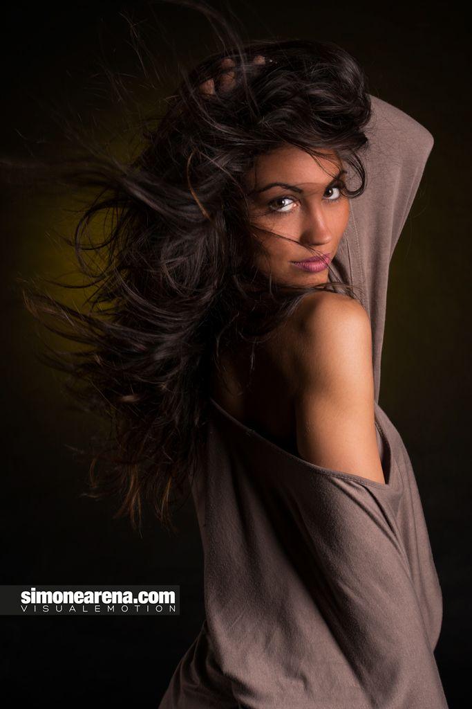 Simone Arena - Visual e Motion   Portfolio Portraits