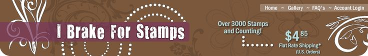 for stamps and supplies. Great site!