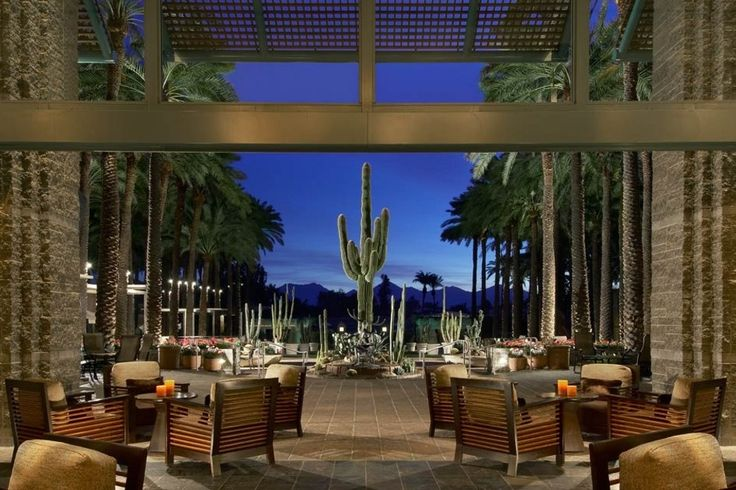 Restaurants Near Hyatt Gainey Ranch
