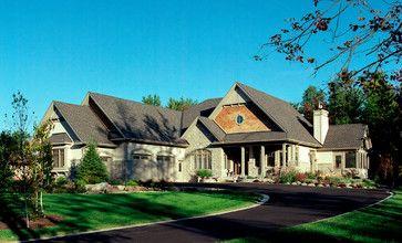Citadel® Traditional Grey   Rick Hansen Project   Chuck Mills Residential  Design U0026 Development Inc