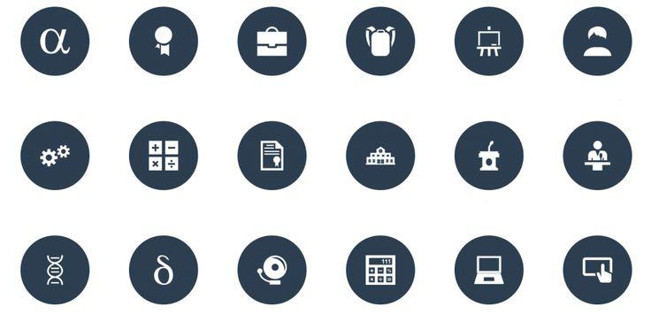 Если вам нужна нестандартная иконка, то её поиски могут обернуться нелёгким испытанием. Сегодня я расскажу о сайте flaticons.net, где можно легко найти бесплатные плоские иконки.