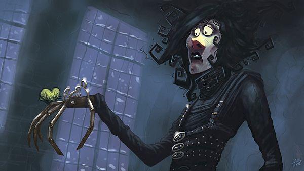 Arthur Mask