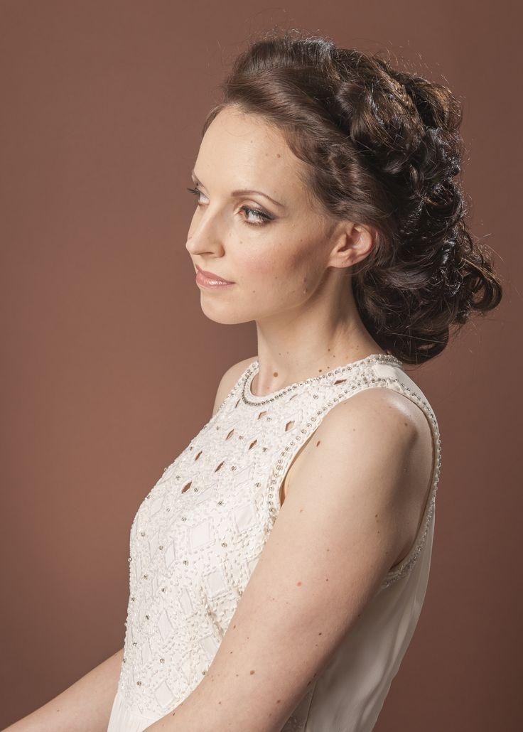 Make up GMC-Studio/Minna Hair ByNoorat