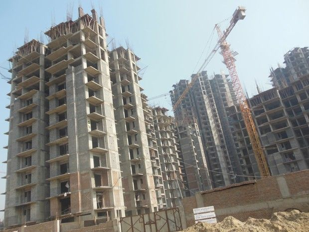 Noida home buyers have recently been greeted with some good news. The draft notice by the environment minister to reduce the eco-sensitive zone of the Okhla Bird Sanctuary between 100 m to 1.27 km, has come as a relief to around 30,00 buyers in Noida.