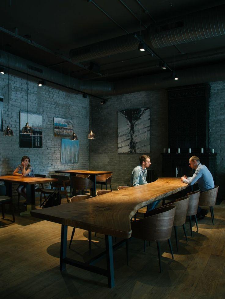 Ресторан «Южане» напроспекте Академика Сахарова — The Village