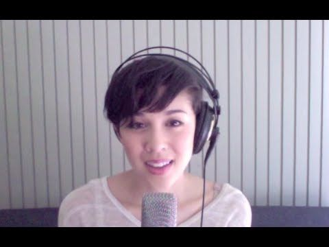 Valentine by Kina Grannis. :)))))))))))))) just listen to it.