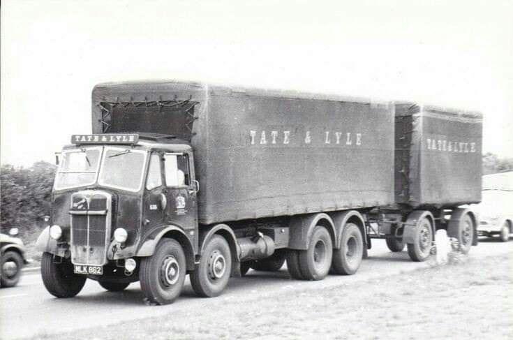 Old Lorries Image By William Chisholm On James Arthur Transport