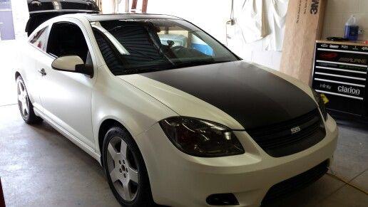 2006 chevy cobalt custom vehicle wrap