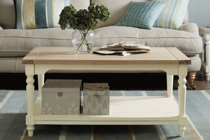 Laura Ashley Made To Order Coffee Tables Review Your Coffee Table Decorating Pinterest