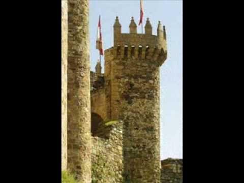 Fotos de: León - Ponferrada - Castillo II