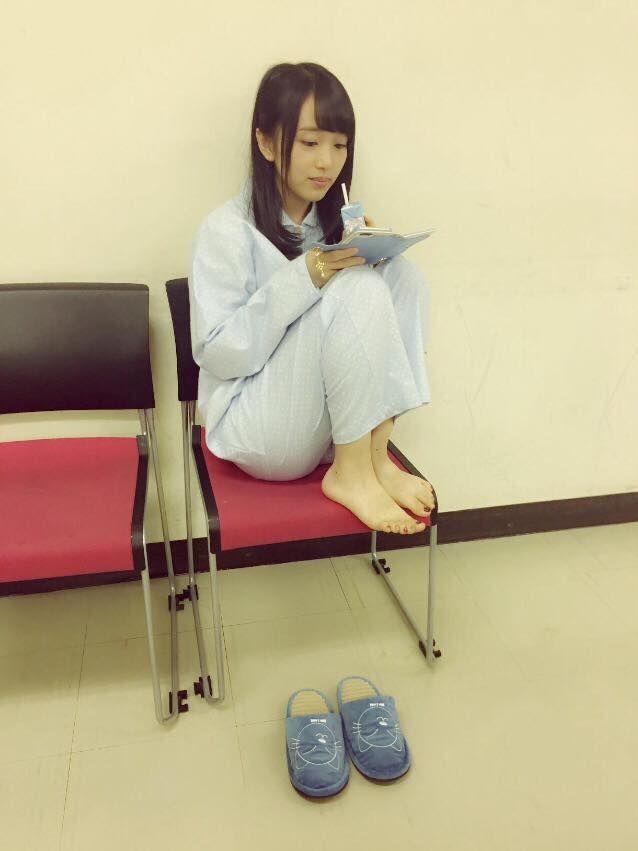 Mukaichi Mion (向井地美音). #Miion (みーおん)