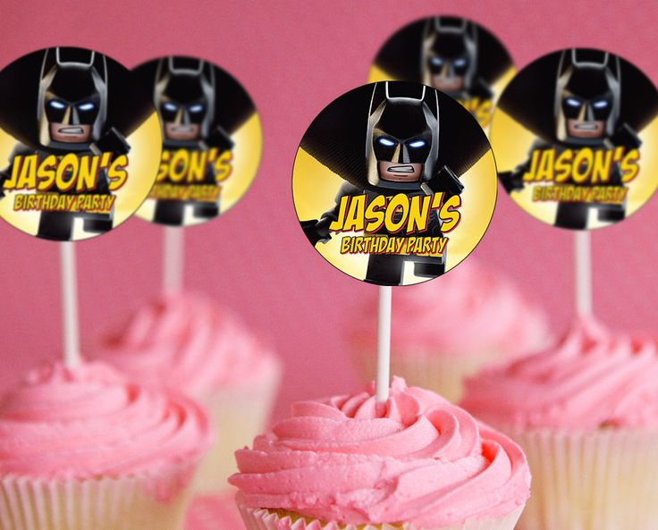 Best 25+ Batman party ideas on Pinterest | Lego batman ...
