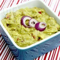 Foto recept: De absoluut beste guacamole