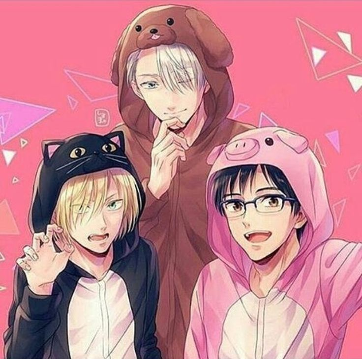 88 best images about yuri on ice on pinterest posts