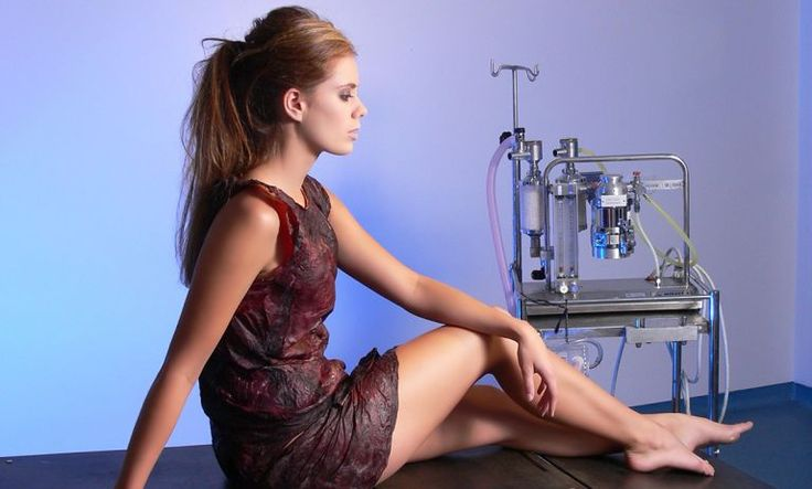 #Sustainable #Fashion Brands - #Fermented Fashion | Particle