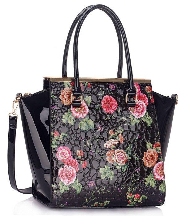 LS Bags kabelka pro snílku