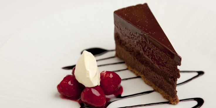 Esteemed chef Shaun Hill shares his chocolate torte recipe. This chocolate torte recipe makes a perfect dessert for any excuse you can find - it is that good