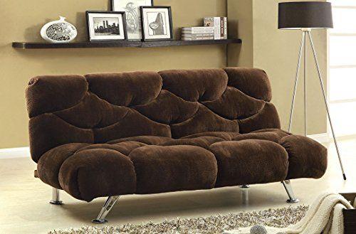 Original Futon Sofa Contemporary Style