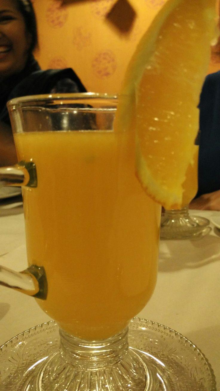 🍹#orangeJuice 🍊