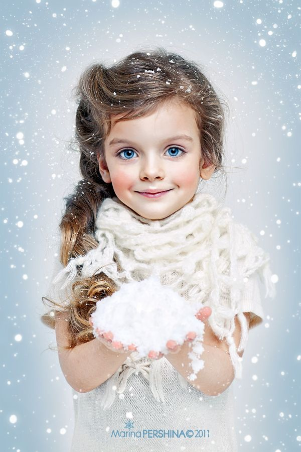 Fashion Kids. Модели. Милана ☆ Курникова