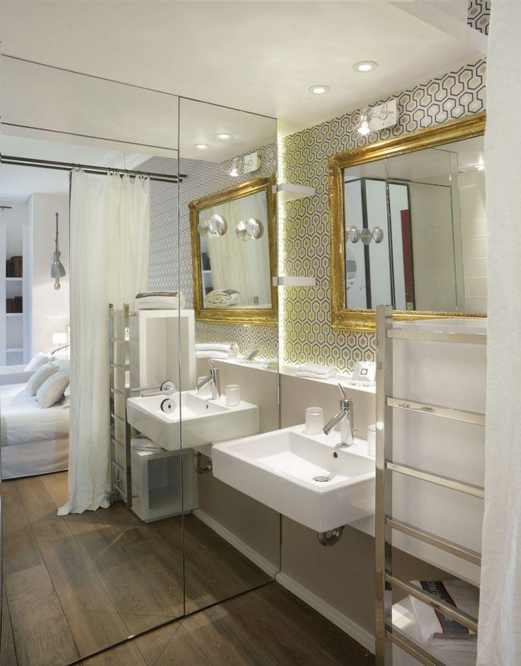 Die besten 25+ Romantik hotel paris Ideen auf Pinterest Liebe - grandiose und romantische interieur design ideen