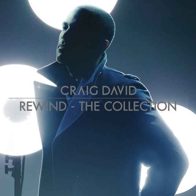 "#NowPlaying #Track: Craig David - Rewind - The Collection - ""7 Days"" #Spotify #Music Track URL: http://spoti.fi/2GJ1ysS #Pinterest #MusicIsLife"