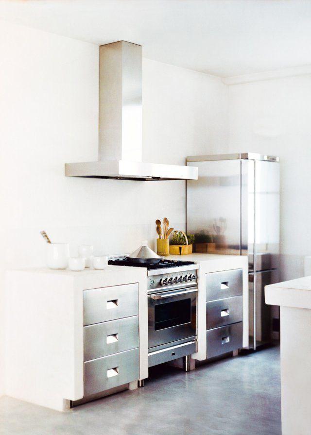 Best 25 petite cuisine moderne ideas on pinterest petite cuisine ouverte - Petite cuisine design ...