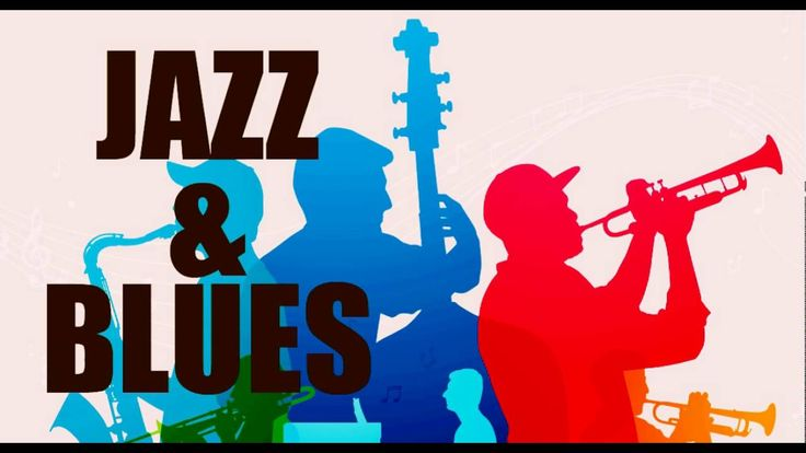 Best of Jazz and Blues Compilation 2016 : Fresh Jazz Music Instrumental ...