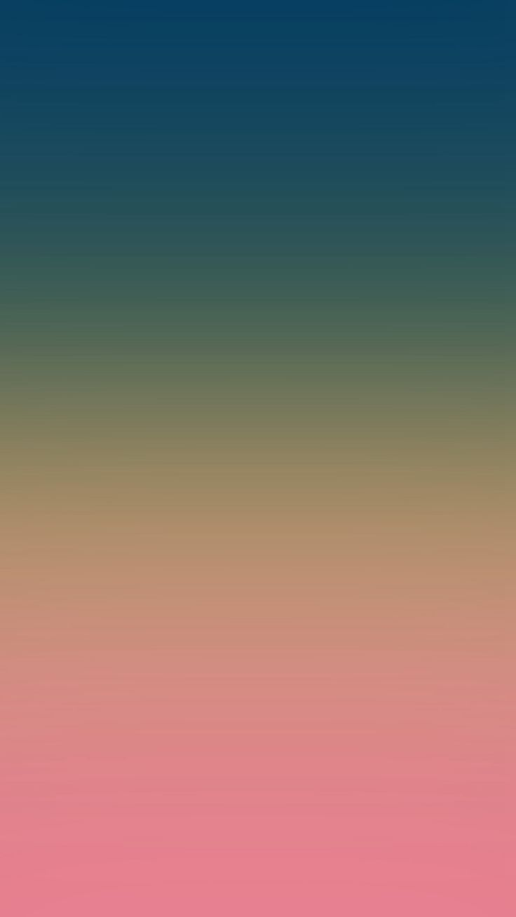 Ugly People Color Gradation Blur IPhone 6 Wallpaper