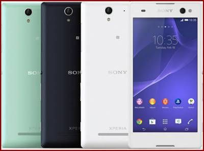 Sony Xperia C3 is the latest smartphone which is announced by Sony and this smartphone will released http://phoneshunt.com/sony-xperia-c3-with-5-5-inches-display-4g-feature-1-2-ghz-processor/